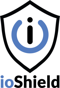 ioShield Logo
