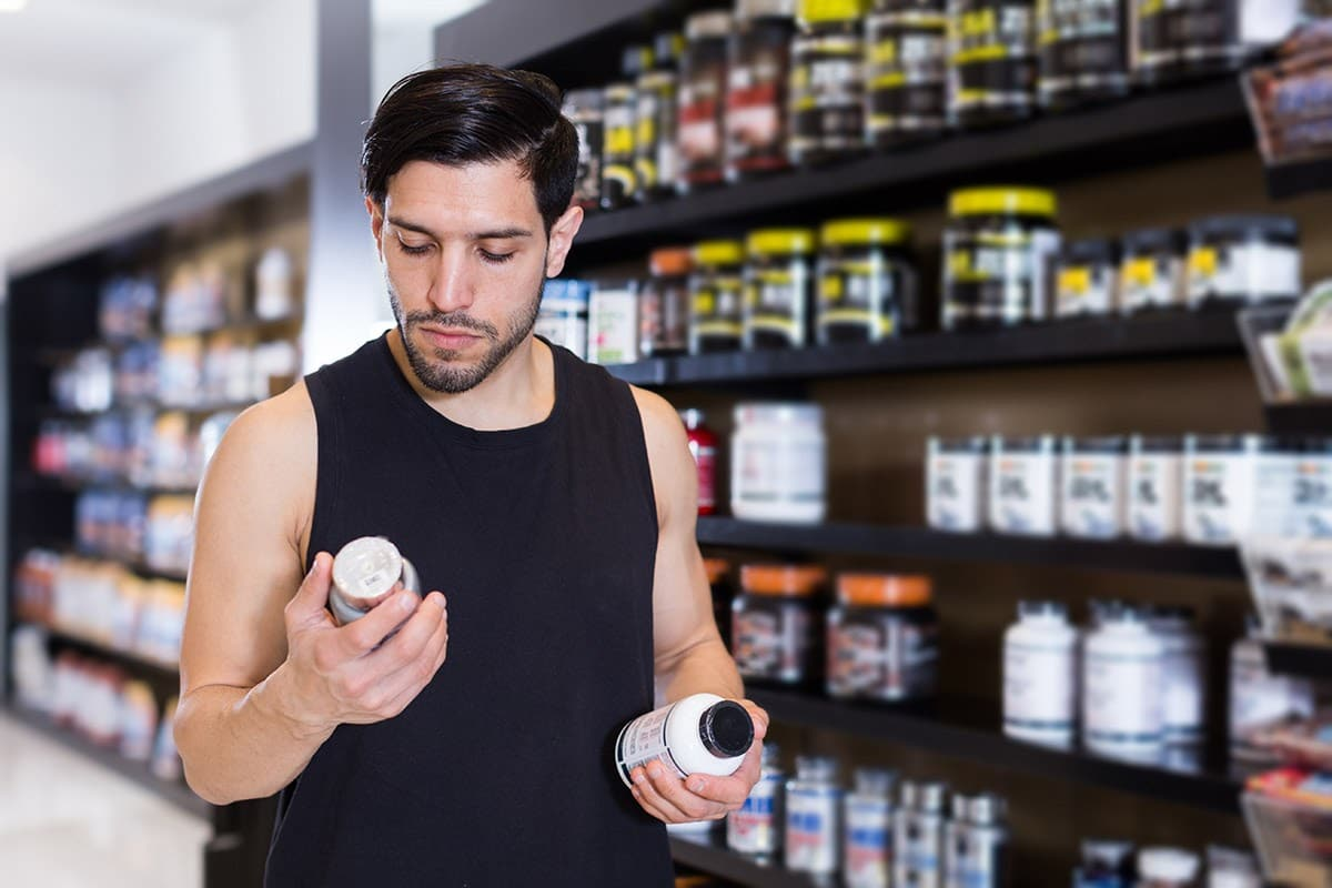 Fitness Supplements: Are They Really Necessary?